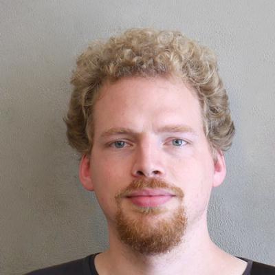 Jan-Willem Oostendorp
