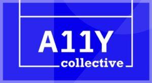A11Y collective logo